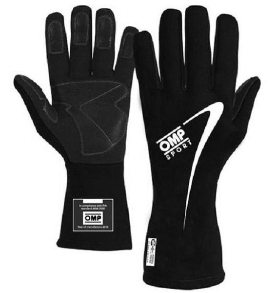OMP Sport ръкавици